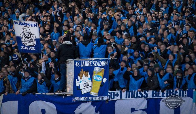Max-Morlock-Stadion - 1.FC Nürnberg II vs. TSV 1860 München