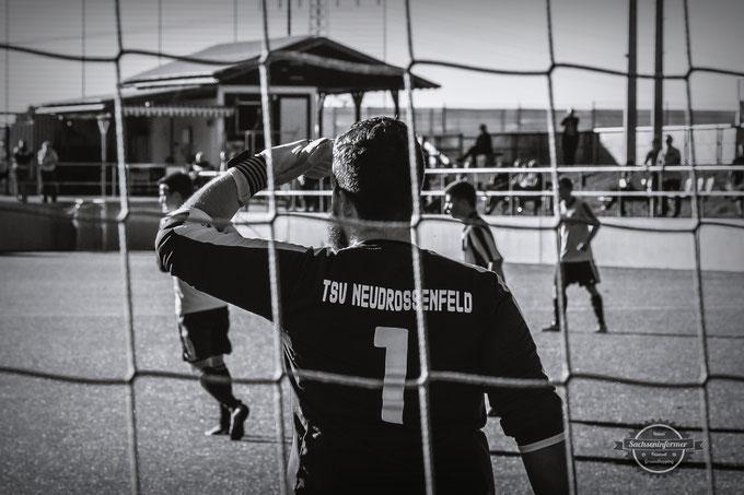 TSV Neudrossenfeld - TSV-Sportanlage