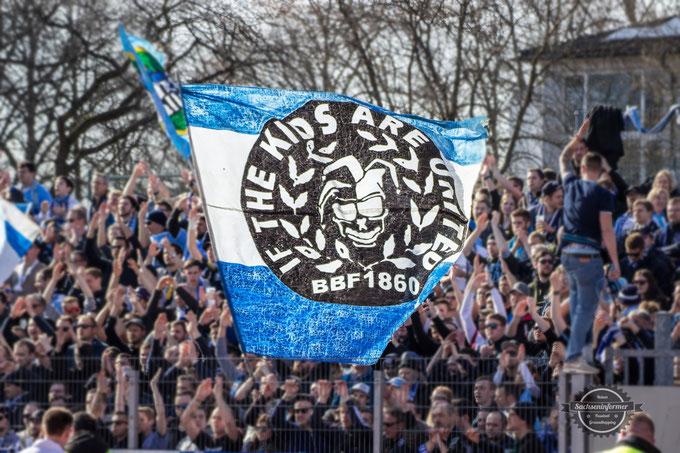 Hans-Walter-Wild-Stadion - SpVgg Oberfranken Bayreuth