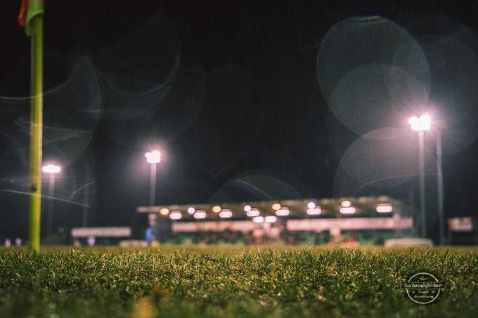 1.SC Feucht - Waldstadion Feucht