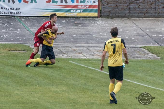 SK Petřín Plzeň - Velodrome Plzeň