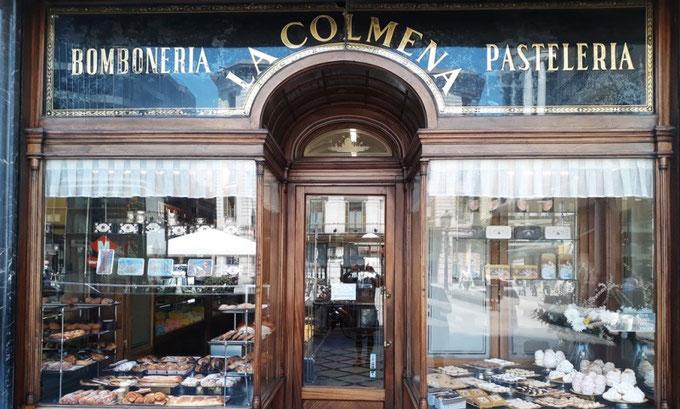 La Colmena - лучшие турроны ручной работы в Барселоне