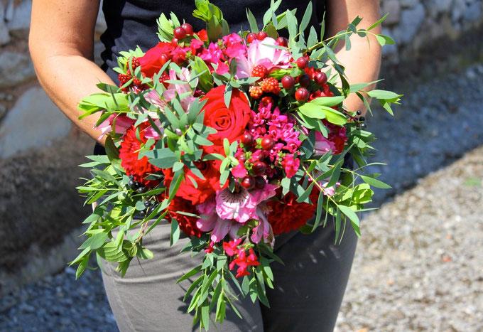ramos de novia-la silvestre-santander