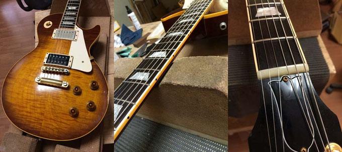 95年製 Gibson Les Paul