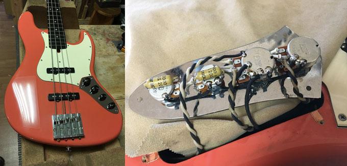 penza guitars