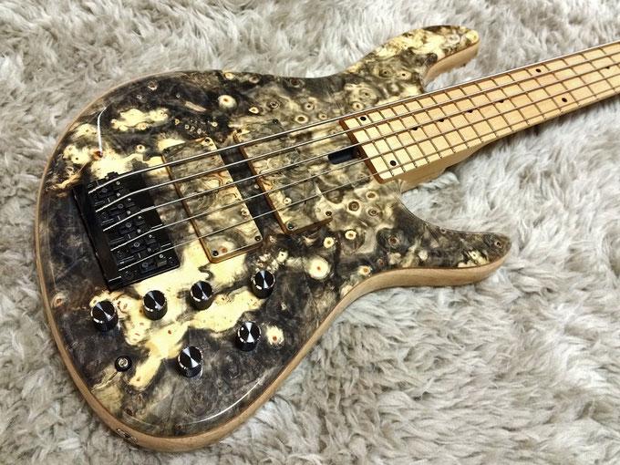 Y.O.S. Guitars & Basses
