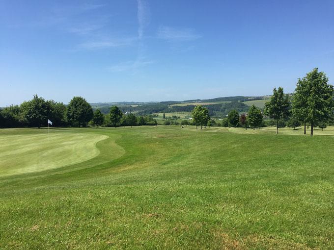 Golfplatz Bitburg, Trier