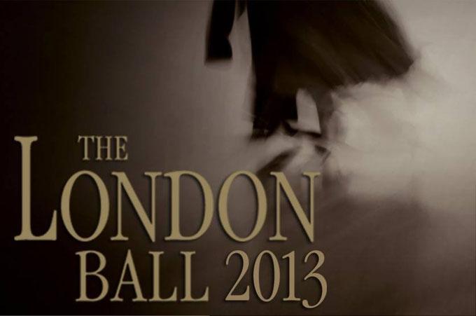 ロンドンボール 2013