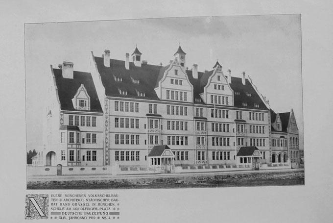 Deutsche Bauzeitung 1910
