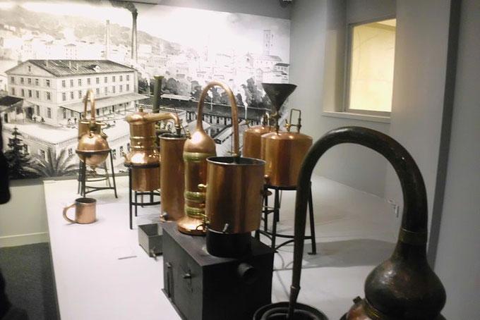 Paris Musée du Parfum