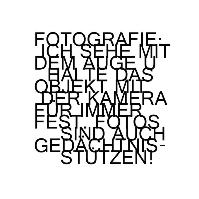 URSINOW - KUNST - FOTOGRAFIE - GRAFIK - GESTALTUNG