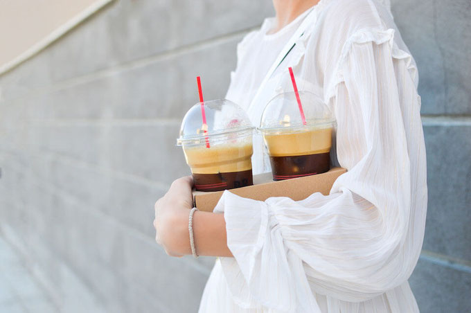 How much caffeine is too much? Should you detox? What are the facts about coffee drinks that you need to know?