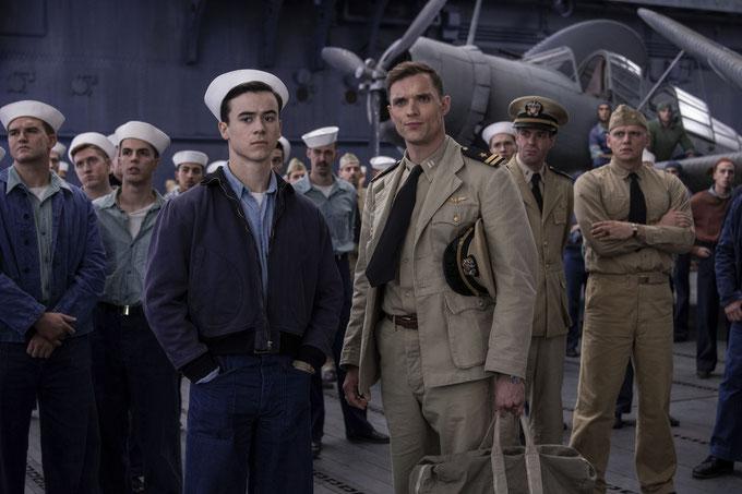 Midway (2019) Szenenbild