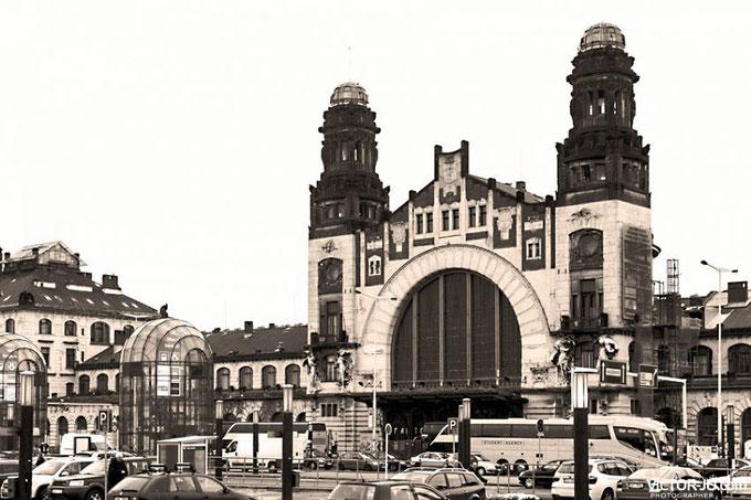 фотографии вокзалов праги
