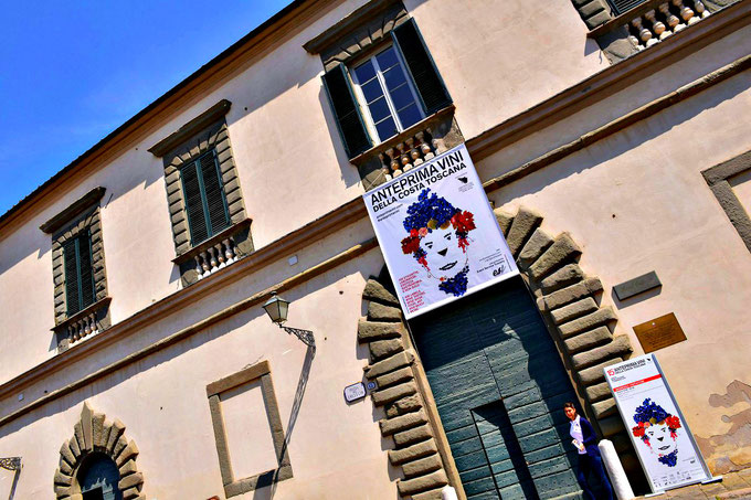 anteprima vini della costa toscana, lucca, Etesiaca itinerari di vino blog