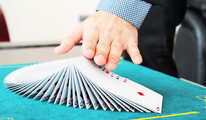 magicien comité d'entreprise paris