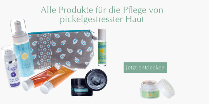 Anti Pickel Produkte