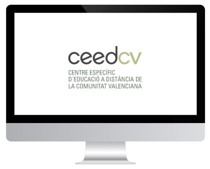 Centre Específic d'Educació a Distància de la Comunitat Valenciana