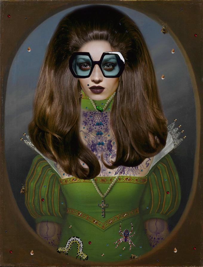 Masha (Project Donna Fantasia / Biederowa)