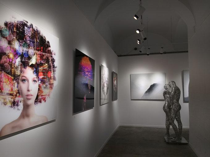 галереи Барселоны