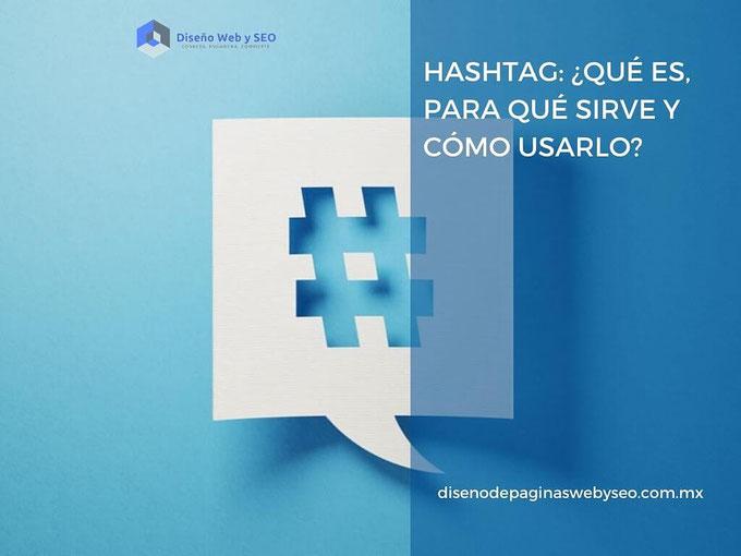 qué es hashtag - qué es un hashtag y para que sirve - qué es hashtag en twitter