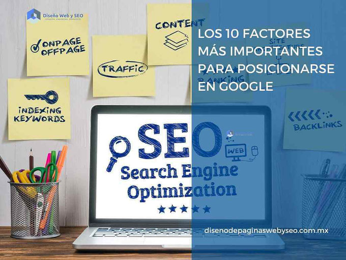 posicionamiento en buscadores - posicionamiento en google - seo - diseño de páginas web - sitios web