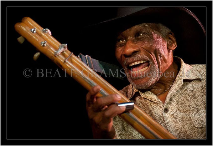 Mac Arnold & Plate Full O´Blues (USA)
