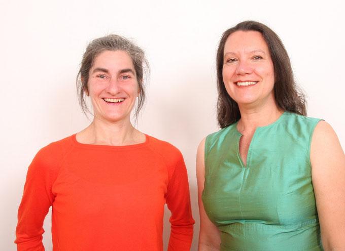 Meike Nittel + Katja Rossel - BUSINESS FROM THE HEART