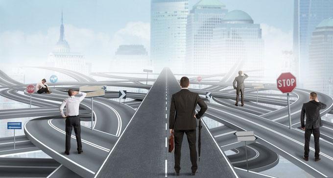 Planeación estratégica con enfoque prospectivo