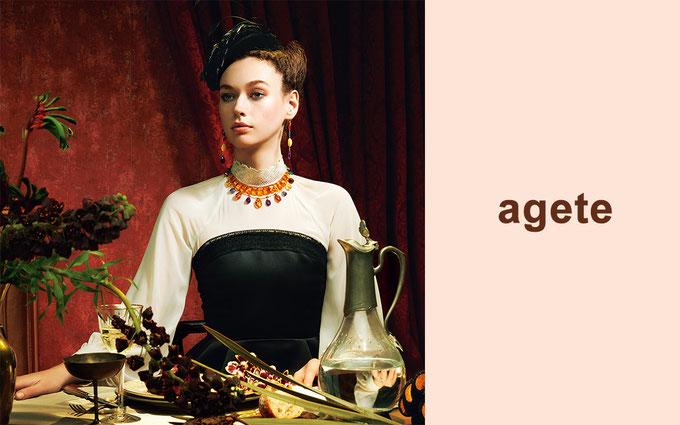 2019年秋冬ジュエリーのトレンドは?agete(アガット)、NOJESS(ノジェス)、Swarovski(スワロフスキー)の3ブランドを紹介!