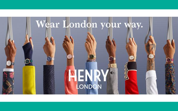 今注目の腕時計はイギリスの腕時計ブランド「ヘンリーロンドン」!時計屋大賞2019 最高金賞受賞 ジョワーヌ東京