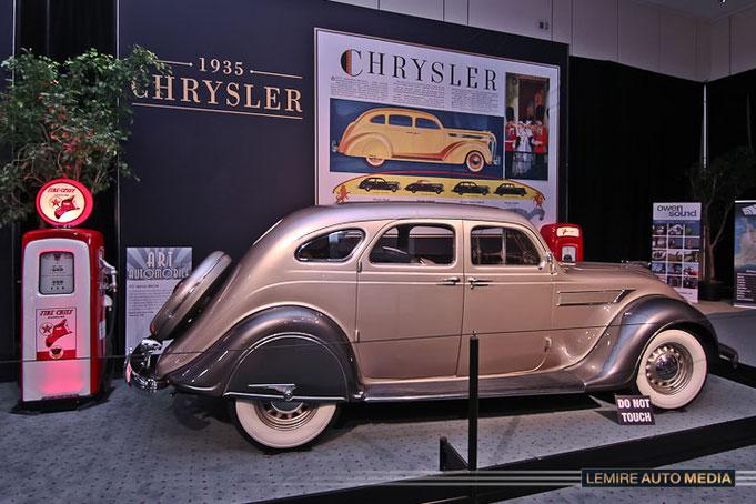 Chrysler Airflow 1935