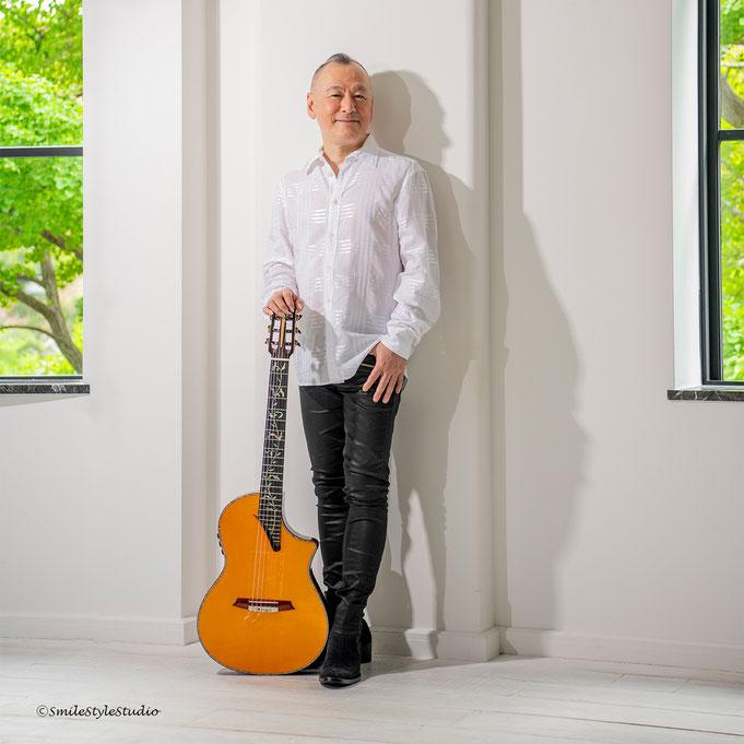 Jazz Guitarist 横田明紀男
