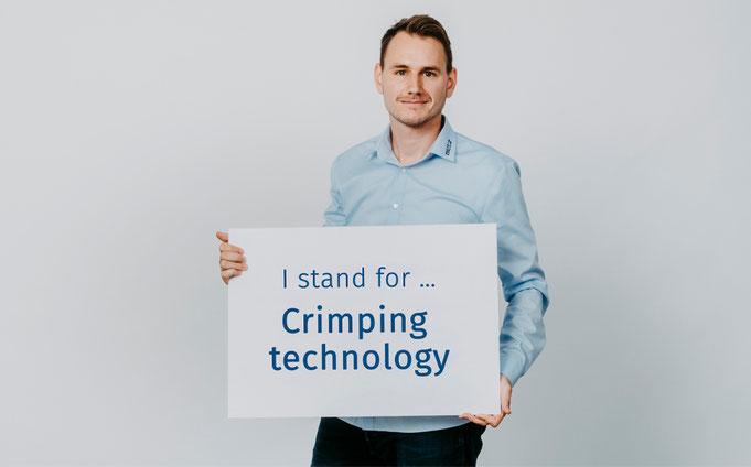 Crimping technology