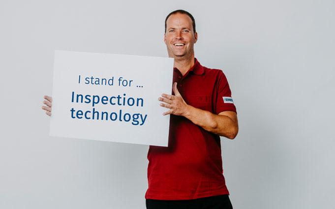 Insprection technology