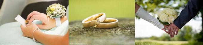 Hochzeitsplaner, Brautzauber Meissen