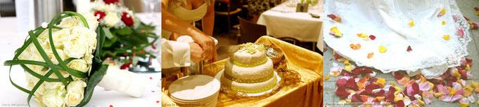 Hochzeitsplanung, Brautzauber Meißen