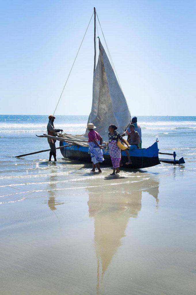 Morondava, Madagaskar