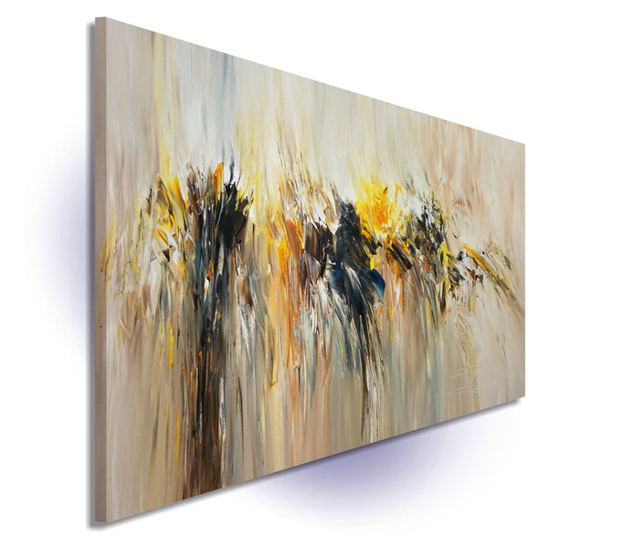Sunny Nature L1 Large Modern Paintings For Sale