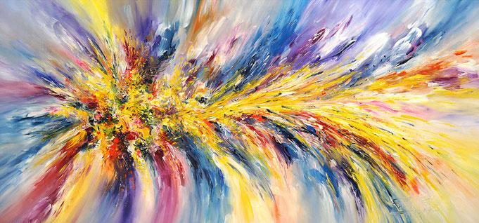 acrylic artwork