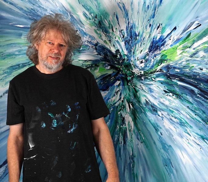 Peter Nottrott with Underwater Daylight XXL 3