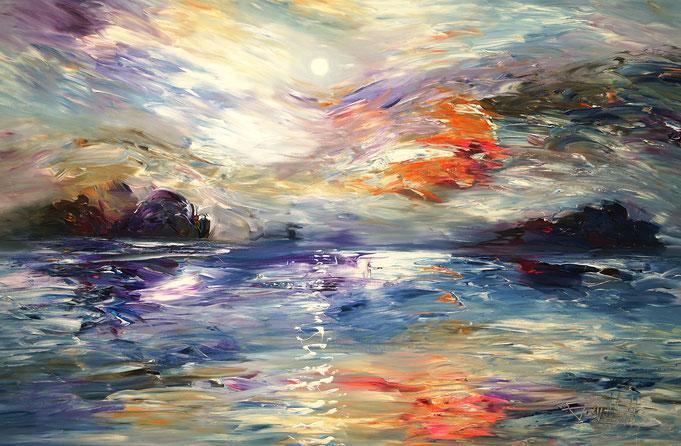 romantic paintings
