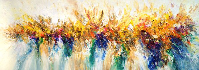 xellow paintings