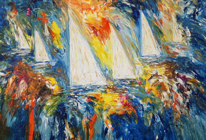 maritime artwork