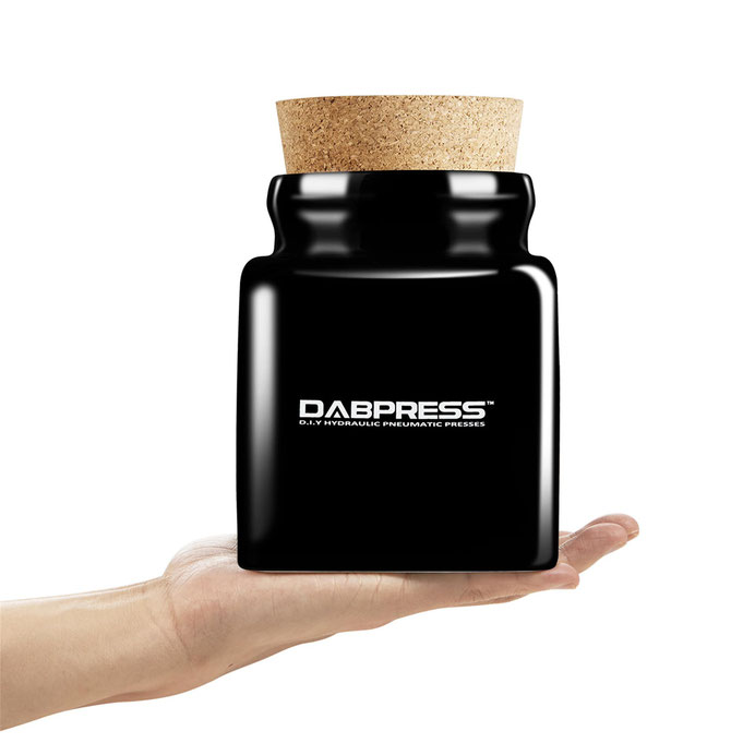 1000ml Canna Storage Container