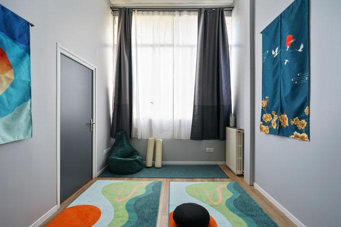 Cabinet de Relaxologie à Fresnes