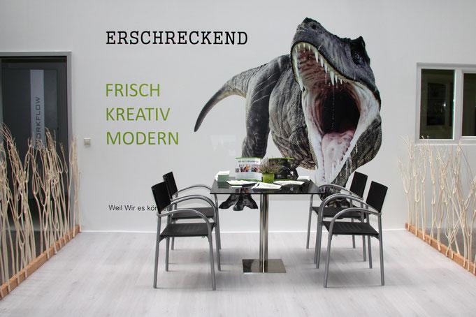 Schöner Wohnen S Tec Werbetechnik