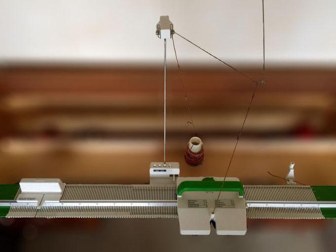 Passap Goldy | Passap SwissKnitter | Passap SM180 | Satrap | Selectomat