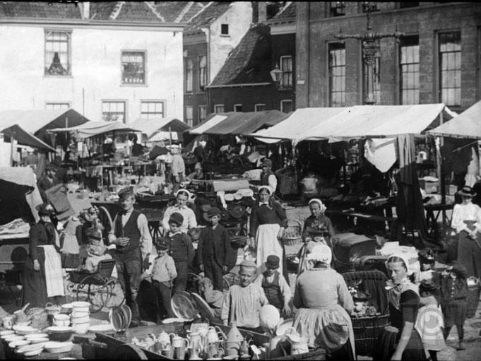 Markt Kampen