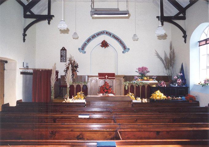 1998 Harvest festival